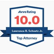 10.0 - Lawrence R. Scheetz Jr.